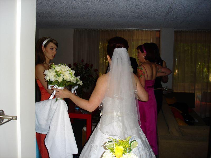 Great veil!