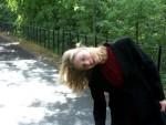 NanoFreakin' in the Park
