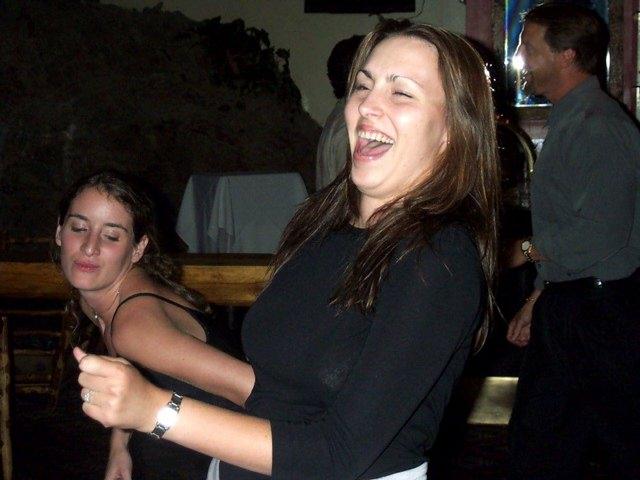 Sarah's Shakin' It!