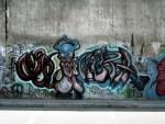 Groove-Ass Graffiti