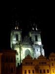 A Groovie Prague Church