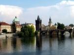 Prague is Very Cool Looking
