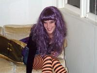 Highlight for Album: Halloweenie 2003ie