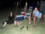 A Pretty Standard Camping Foto