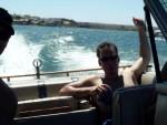 """Boating is #1,"" says Fikul."