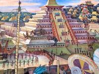 Highlight for Album: Ciudad de Pinché Mexico