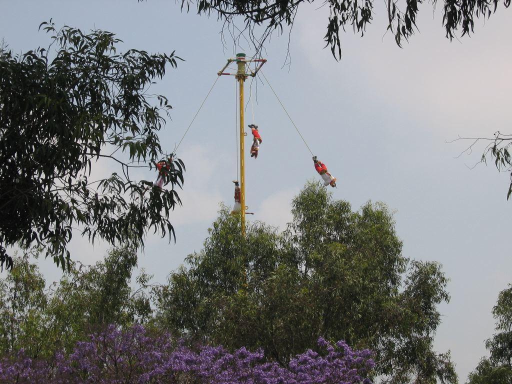 Mayan pole dancer insane fucker guys