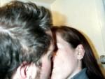 Extreme Kissing Closeup #47
