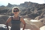 Tough Tammy in the Badlands