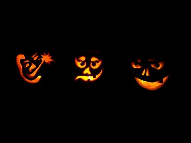 Kewl Spookey Scary